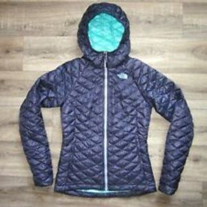 THE NORTH FACE / Thermoball hooded jacket